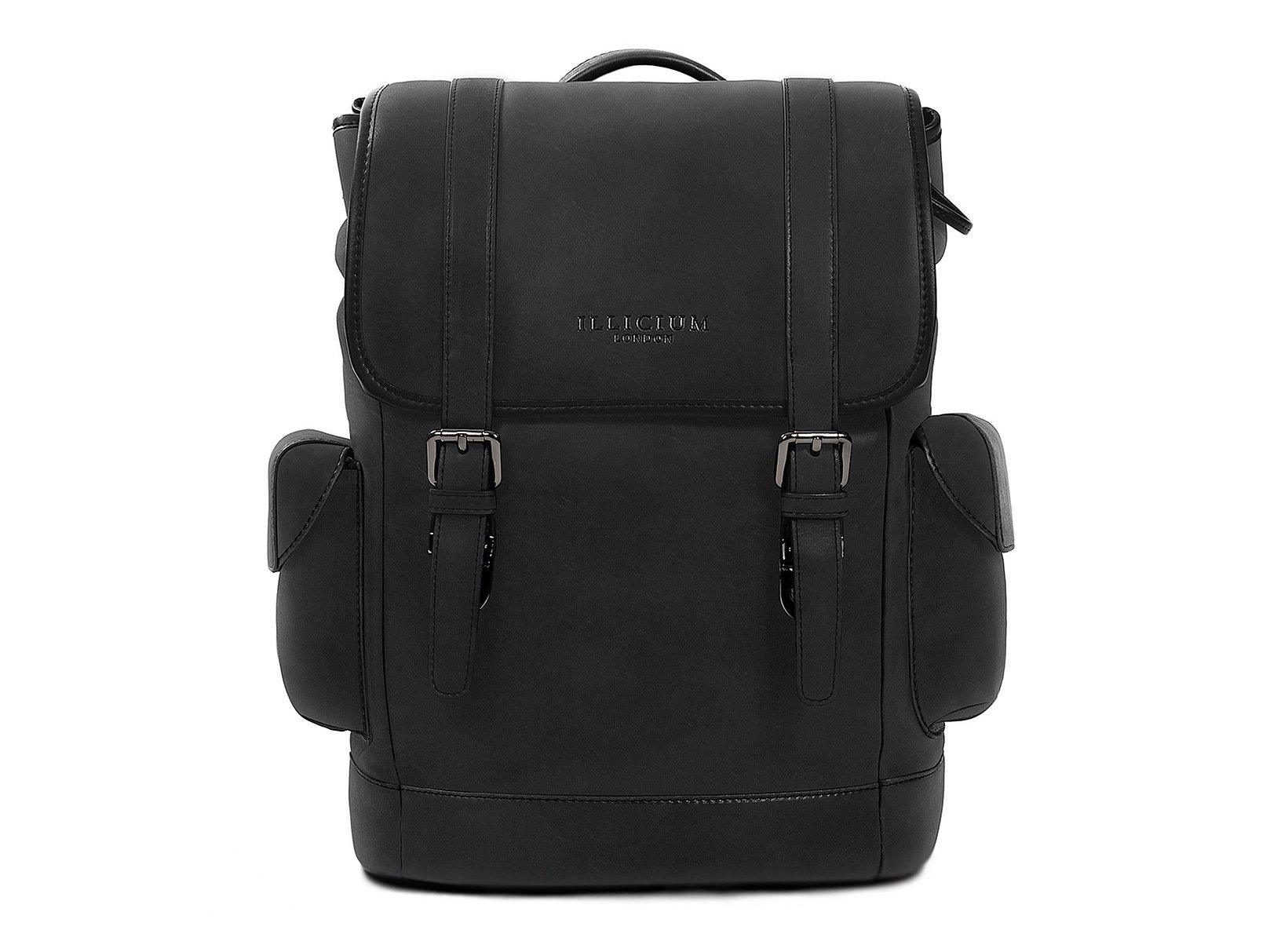 Kingshood Leather Backpack