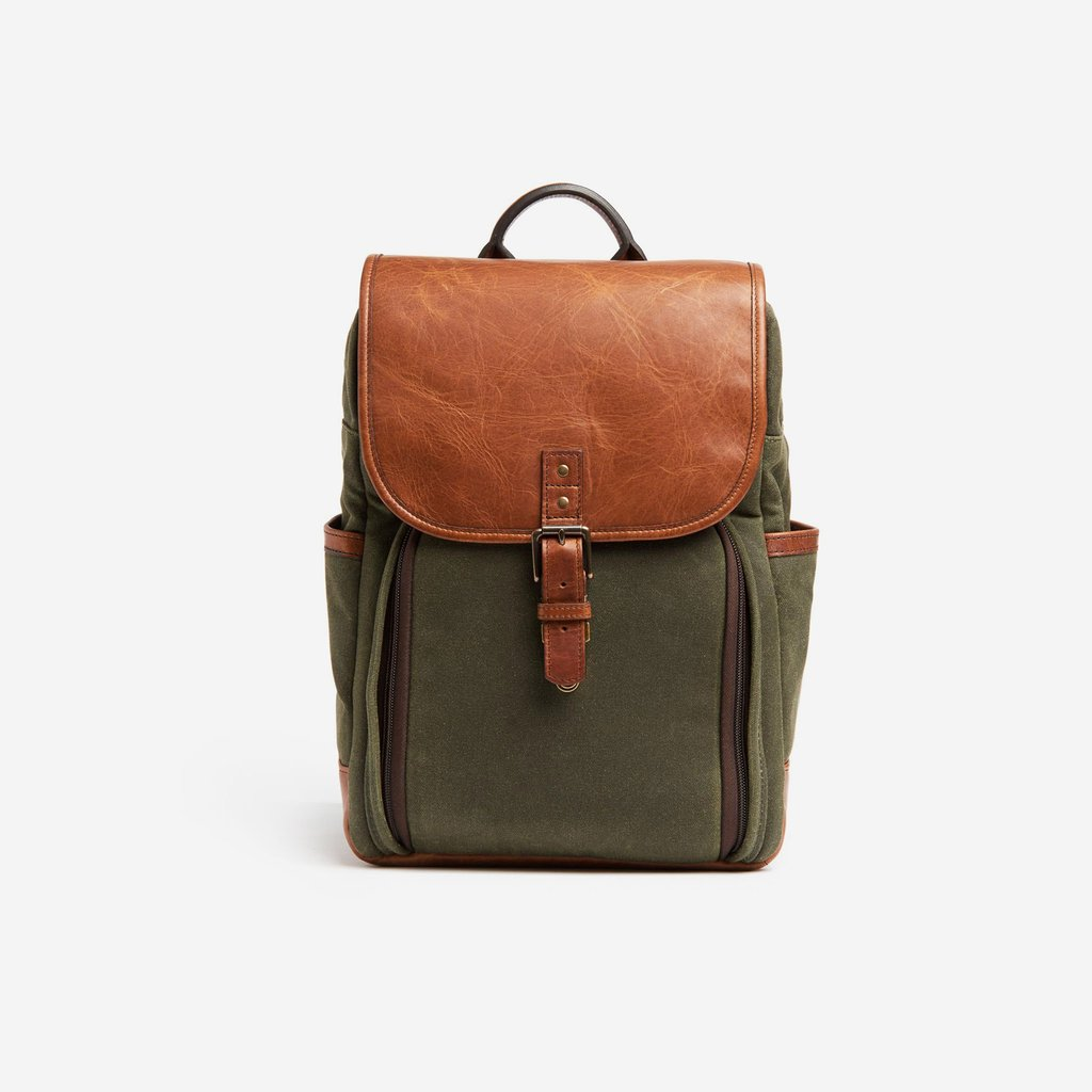 the monterey backpack